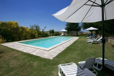 Stalla Verde, Location Gite à Castelnuovo Berardenga - Photo 1 / 32