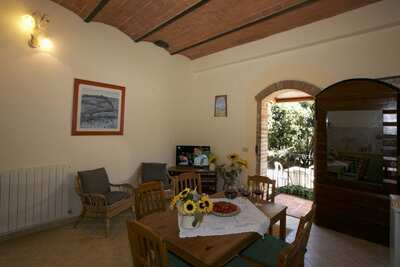 Stalla Verde, Location Gite à Castelnuovo Berardenga - Photo 2 / 32
