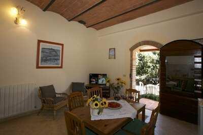 Stalla Verde, Location Gite à Castelnuovo Berardenga - Photo 3 / 32