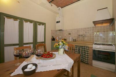 Stalla Verde, Location Gite à Castelnuovo Berardenga - Photo 6 / 32