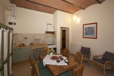 Stalla Verde, Location Gite à Castelnuovo Berardenga - Photo 8 / 32