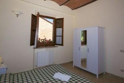 Stalla Verde, Location Gite à Castelnuovo Berardenga - Photo 12 / 32