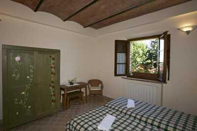 Stalla Verde, Location Gite à Castelnuovo Berardenga - Photo 13 / 32