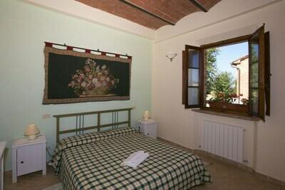 Stalla Verde, Location Gite à Castelnuovo Berardenga - Photo 14 / 32