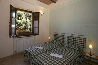Stalla Verde, Location Gite à Castelnuovo Berardenga - Photo 15 / 32