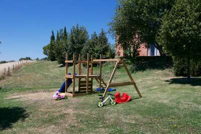 Stalla Verde, Location Gite à Castelnuovo Berardenga - Photo 23 / 32