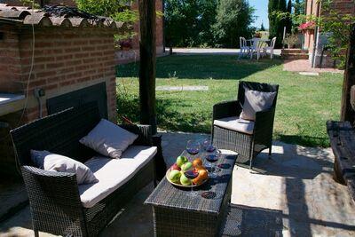 Stalla Verde, Location Gite à Castelnuovo Berardenga - Photo 25 / 32