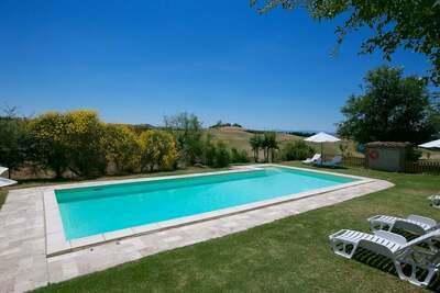 Fienile, Location Gite à Castelnuovo Berardenga - Photo 1 / 32