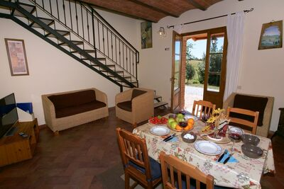 Fienile, Location Gite à Castelnuovo Berardenga - Photo 2 / 32
