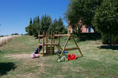 Fienile, Location Gite à Castelnuovo Berardenga - Photo 4 / 32