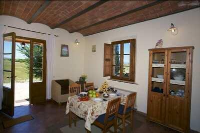 Fienile, Location Gite à Castelnuovo Berardenga - Photo 9 / 32