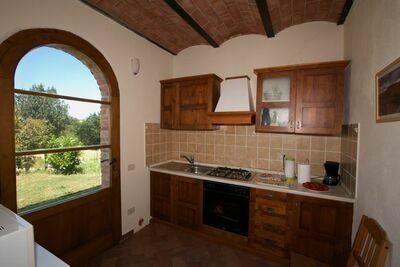 Fienile, Location Gite à Castelnuovo Berardenga - Photo 10 / 32