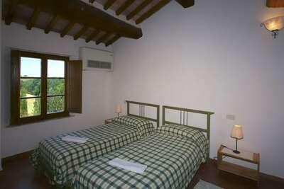Fienile, Location Gite à Castelnuovo Berardenga - Photo 14 / 32