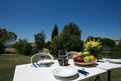 Fienile, Location Gite à Castelnuovo Berardenga - Photo 23 / 32