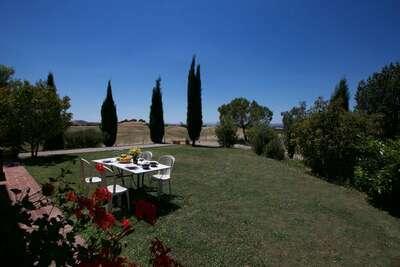 Fienile, Location Gite à Castelnuovo Berardenga - Photo 24 / 32