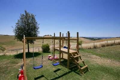 Fienile, Location Gite à Castelnuovo Berardenga - Photo 26 / 32