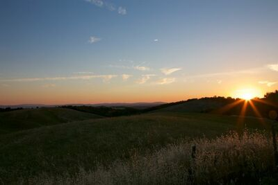Fienile, Location Gite à Castelnuovo Berardenga - Photo 31 / 32