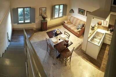 Ferme de charme à San Gimignano avec piscine