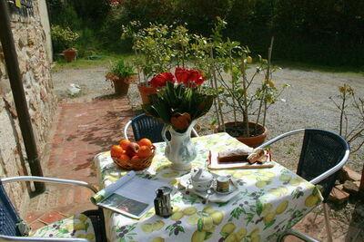 Villa Rapolano, Location Villa à Armaiolo - Photo 1 / 40