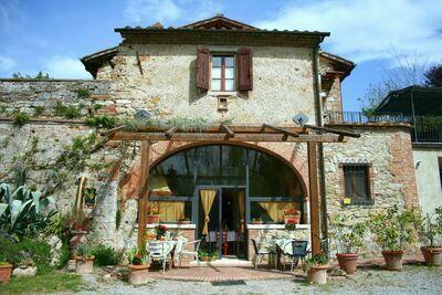 Villa Rapolano, Location Villa à Armaiolo - Photo 2 / 40