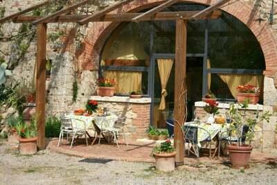 Villa Rapolano, Location Villa à Armaiolo - Photo 3 / 40
