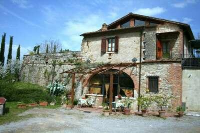 Villa Rapolano, Location Villa à Armaiolo - Photo 4 / 40