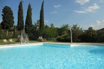 Villa Rapolano, Location Villa à Armaiolo - Photo 5 / 40
