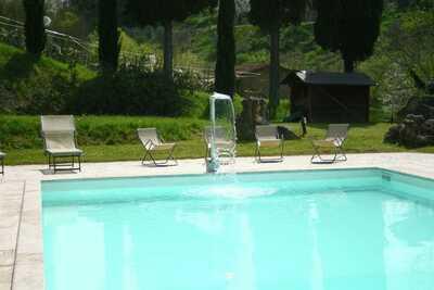 Villa Rapolano, Location Villa à Armaiolo - Photo 6 / 40