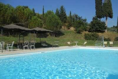 Villa Rapolano, Location Villa à Armaiolo - Photo 7 / 40