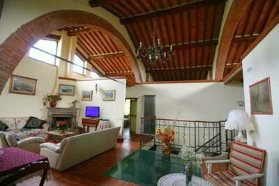 Villa Rapolano, Location Villa à Armaiolo - Photo 10 / 40