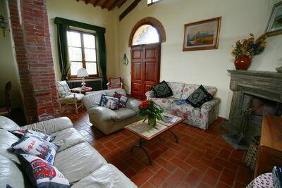 Villa Rapolano, Location Villa à Armaiolo - Photo 11 / 40