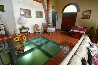 Villa Rapolano, Location Villa à Armaiolo - Photo 12 / 40