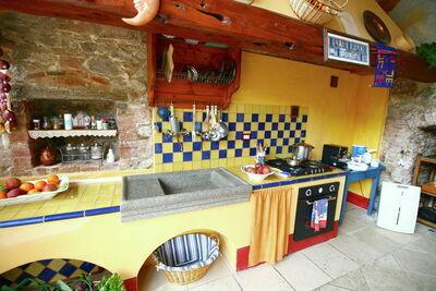 Villa Rapolano, Location Villa à Armaiolo - Photo 13 / 40