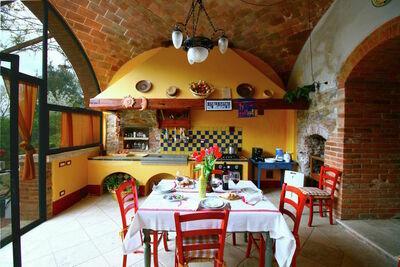 Villa Rapolano, Location Villa à Armaiolo - Photo 15 / 40