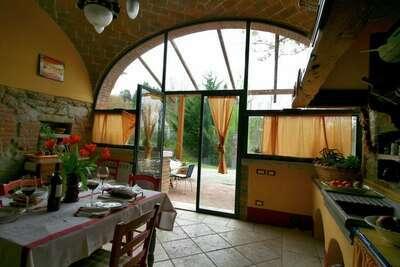 Villa Rapolano, Location Villa à Armaiolo - Photo 16 / 40