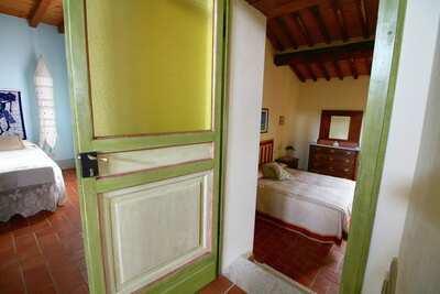 Villa Rapolano, Location Villa à Armaiolo - Photo 20 / 40