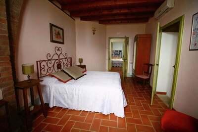 Villa Rapolano, Location Villa à Armaiolo - Photo 21 / 40