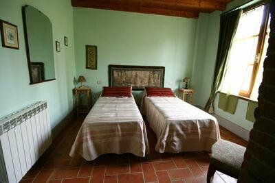 Villa Rapolano, Location Villa à Armaiolo - Photo 24 / 40