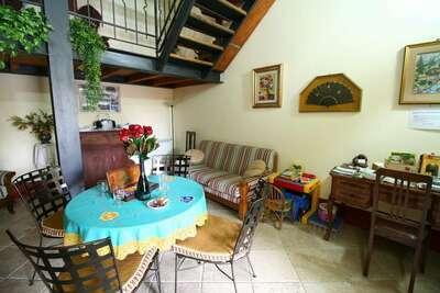 Villa Rapolano, Location Villa à Armaiolo - Photo 29 / 40