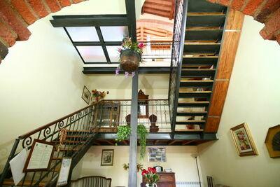 Villa Rapolano, Location Villa à Armaiolo - Photo 30 / 40