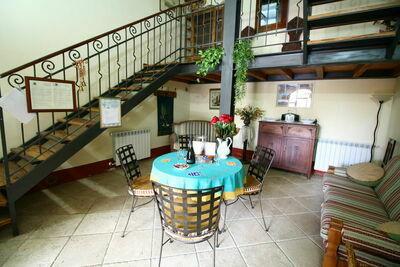 Villa Rapolano, Location Villa à Armaiolo - Photo 31 / 40