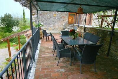 Villa Rapolano, Location Villa à Armaiolo - Photo 33 / 40