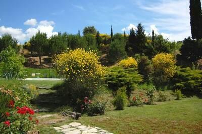 Villa Rapolano, Location Villa à Armaiolo - Photo 36 / 40