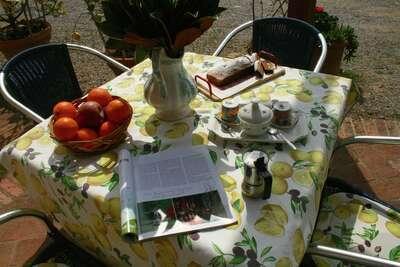Villa Rapolano, Location Villa à Armaiolo - Photo 39 / 40