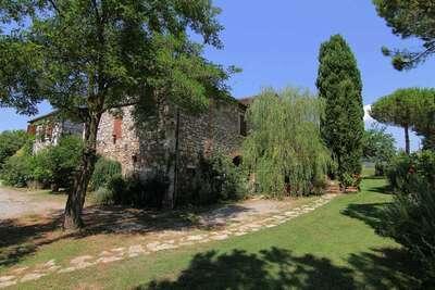 Mascia, Location Gite à Asciano - Photo 1 / 13