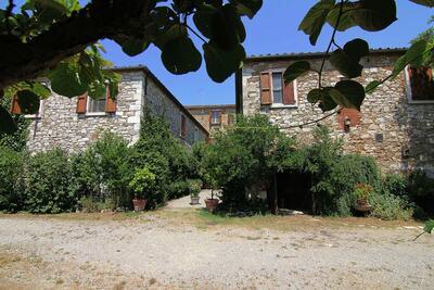 Mascia, Location Gite à Asciano - Photo 2 / 13