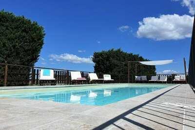 Cretese, Location Villa à Asciano (Siena) - Photo 1 / 39