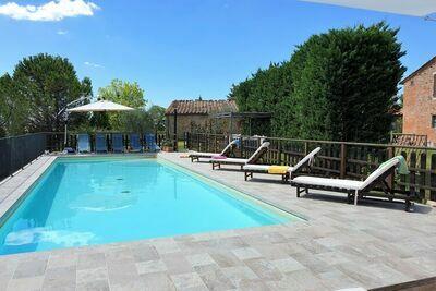 Cretese, Location Villa à Asciano (Siena) - Photo 2 / 39