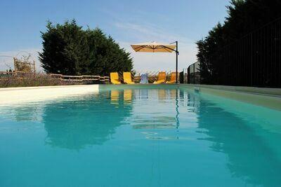 Cretese, Location Villa à Asciano (Siena) - Photo 3 / 39