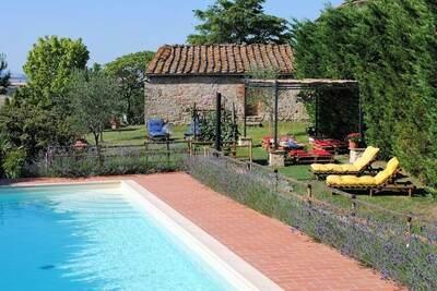 Cretese, Location Villa à Asciano (Siena) - Photo 5 / 39